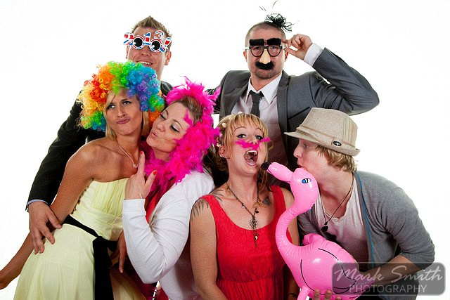 Plymouth Wedding Photo Booth (7)