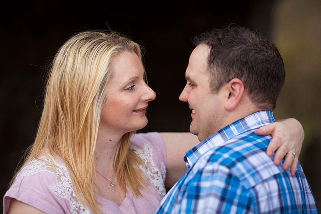Plymouth Pre Wedding Photography Andy and Sarah (2)
