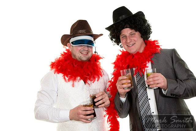 Devon Wedding Photo Booth - Kitley House (47)
