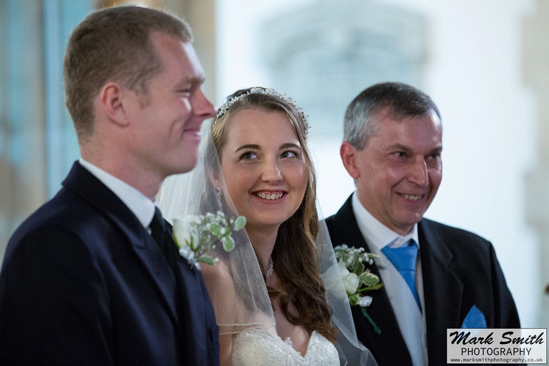 Sarah and Matt's St Mellion Wedding